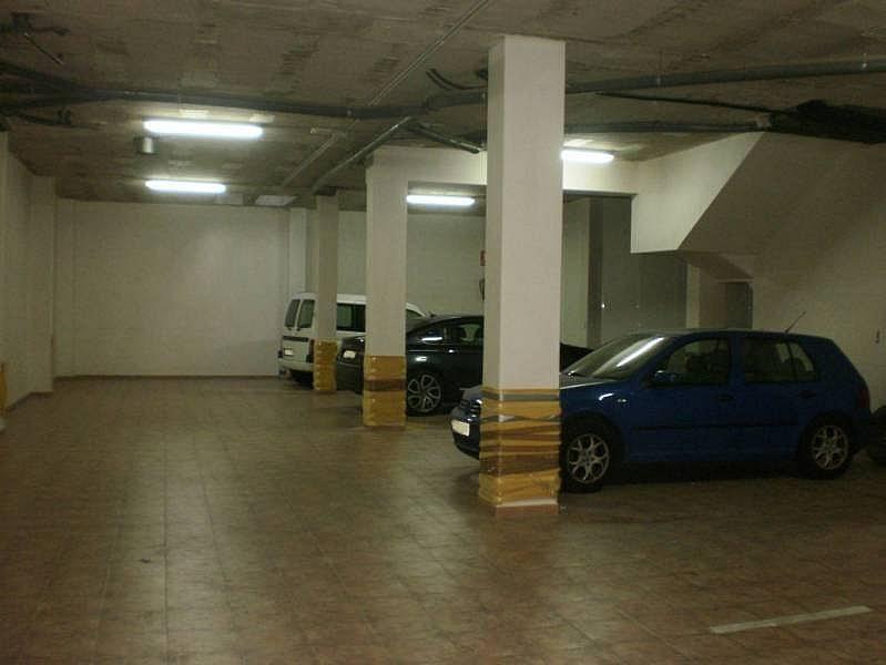 Foto - Local comercial en alquiler en calle El Pilar, El Pilar en Albacete - 177833684