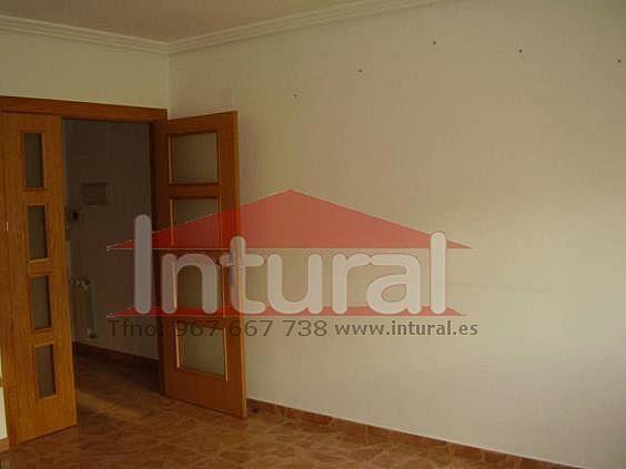 Apartamento en venta en calle San Pablo, San Pablo en Albacete - 244744799