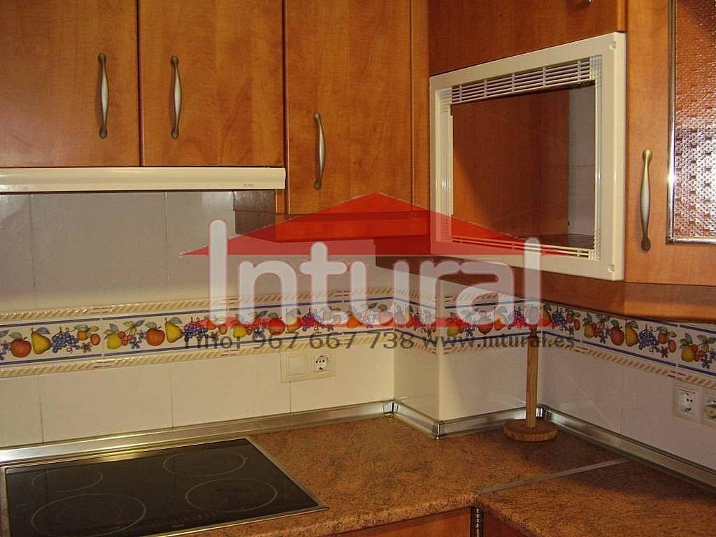 Apartamento en venta en calle San Pablo, San Pablo en Albacete - 244744802