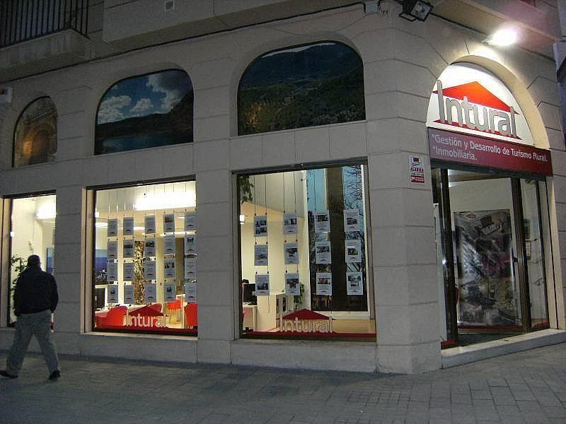 Foto - Local comercial en alquiler en calle Industria, Albacete - 177827309