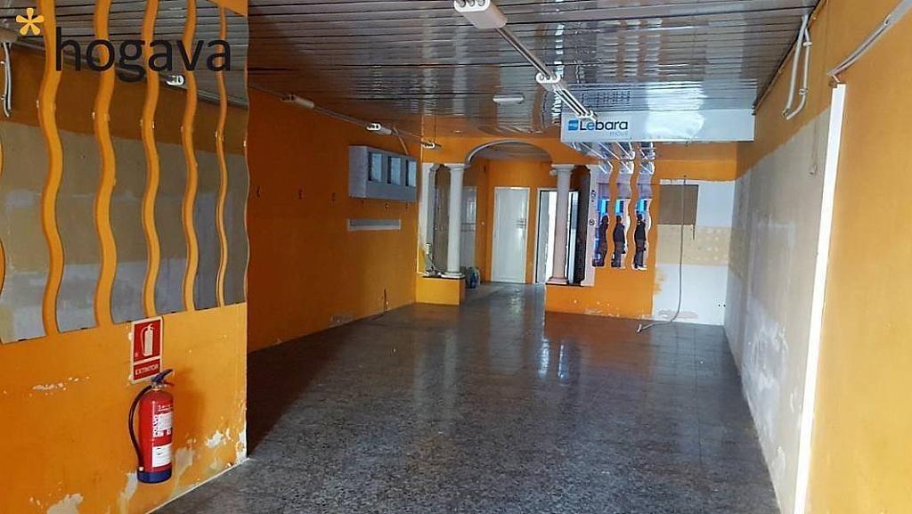 Foto - Local comercial en alquiler en calle La Creu de Barbera, Sabadell - 273631756