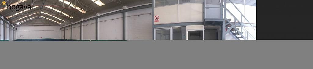 Foto - Nave industrial en alquiler en polígono Fonollar, Sant Boi de Llobregat - 273632503