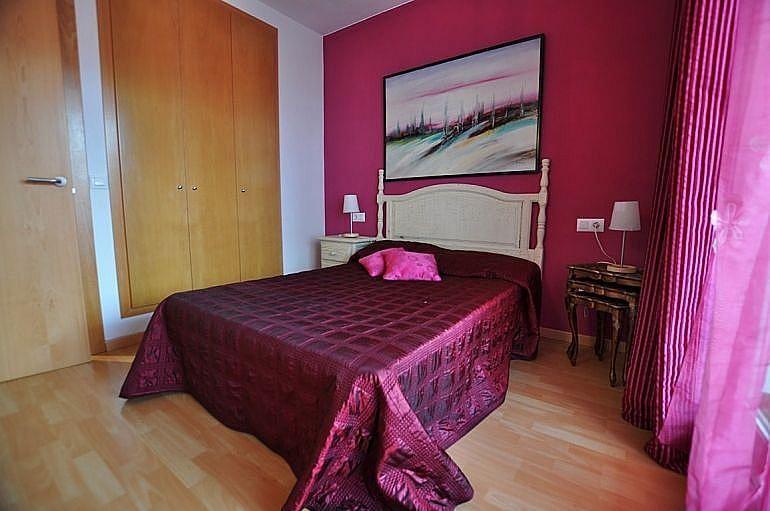 Dormitorio - Apartamento en venta en Roses - 279515445