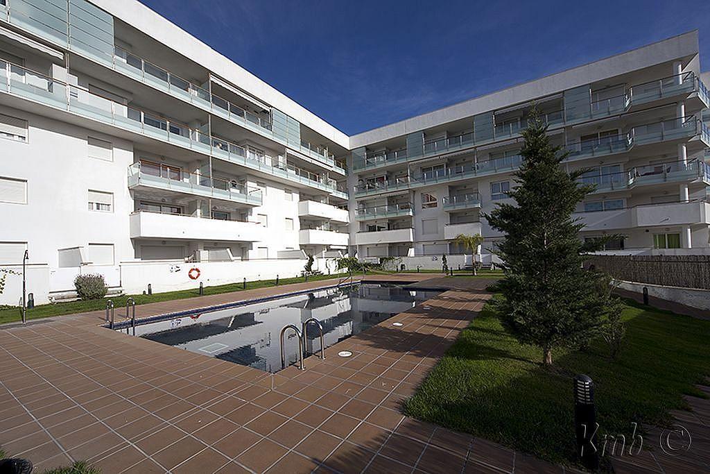 Zonas comunes - Apartamento en venta en Roses - 279515457
