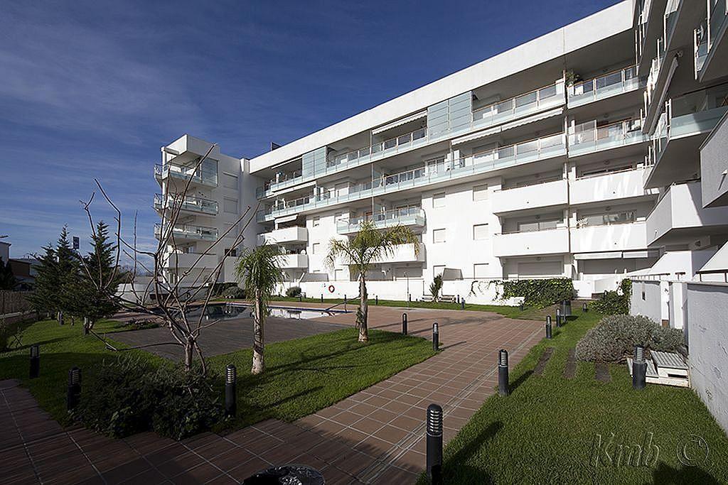 Zonas comunes - Apartamento en venta en Roses - 279515466