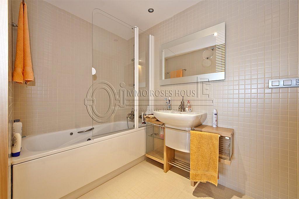 Imagen sin descripción - Apartamento en venta en Roses - 296799087