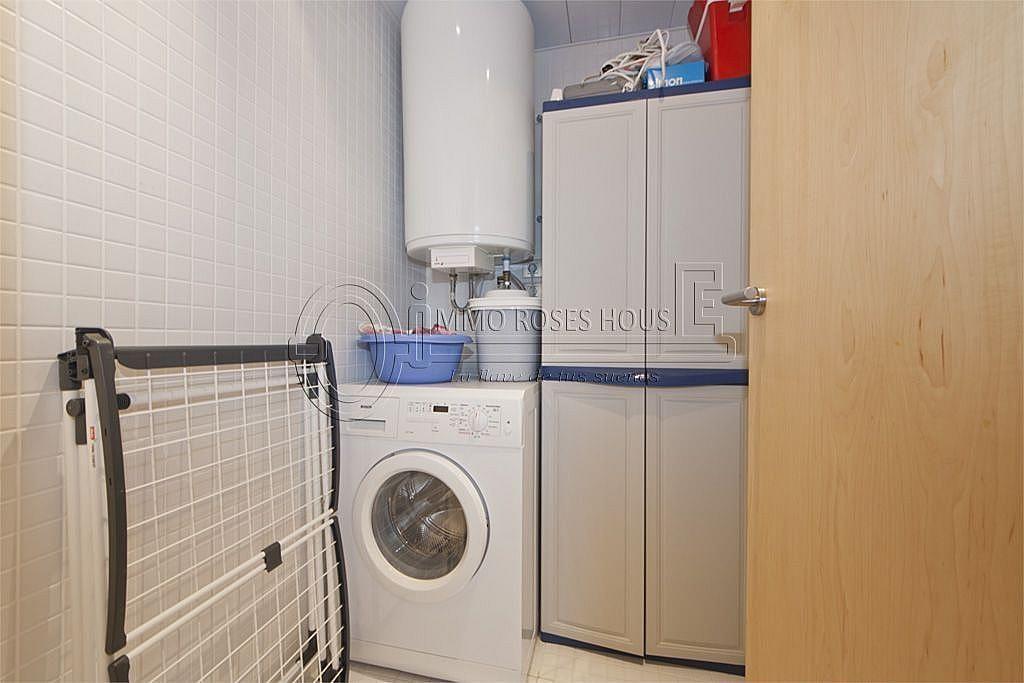 Imagen sin descripción - Apartamento en venta en Roses - 296799093