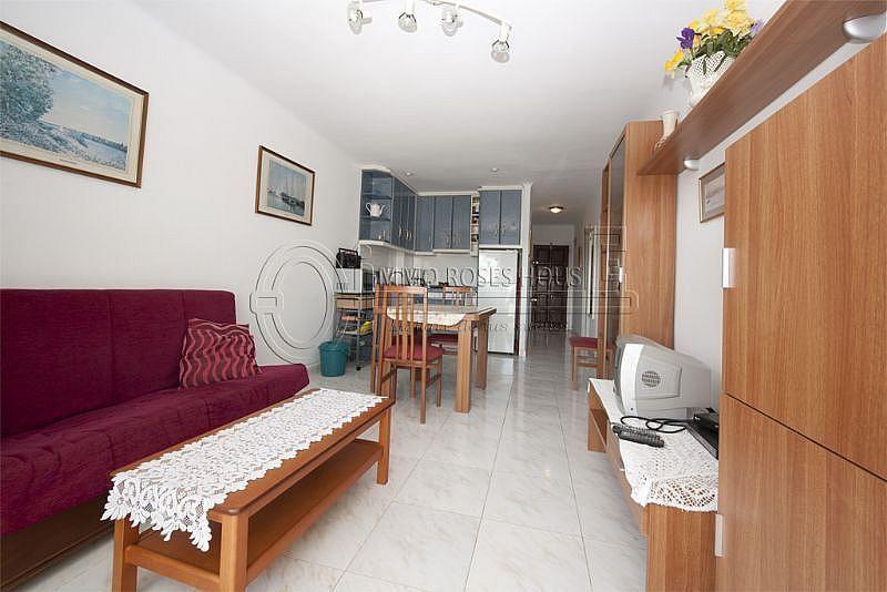 Imagen sin descripción - Apartamento en venta en Roses - 380296682
