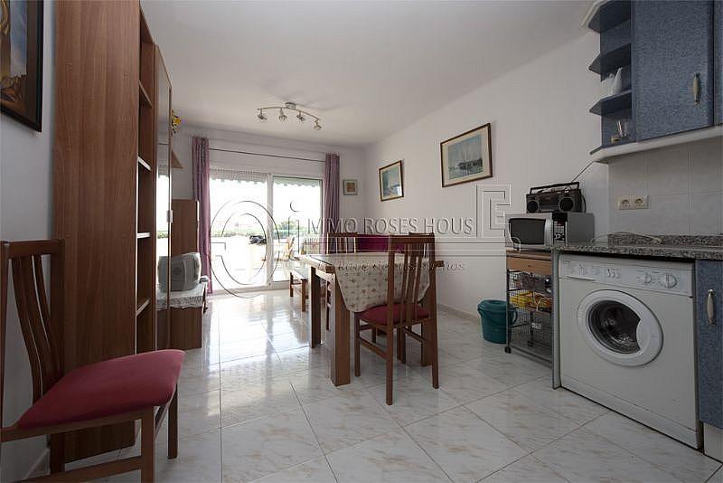 Imagen sin descripción - Apartamento en venta en Roses - 380296685
