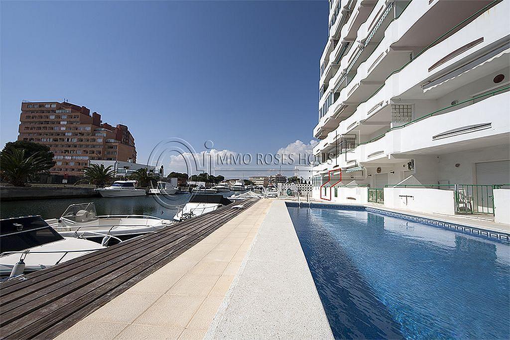 Imagen sin descripción - Apartamento en venta en Roses - 380296706
