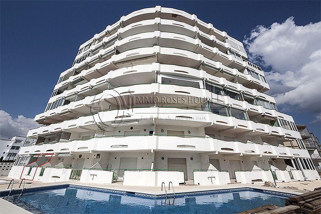 Imagen sin descripción - Apartamento en venta en Roses - 380296730