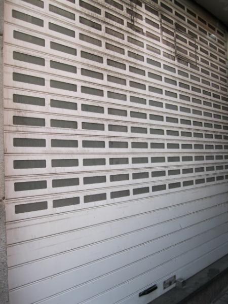 Fachada - Local comercial en alquiler en calle Jacinta, Ciudad Alta en Palmas de Gran Canaria(Las) - 52414597