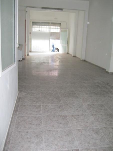 Salón - Local comercial en alquiler en calle Jacinta, Ciudad Alta en Palmas de Gran Canaria(Las) - 52414600