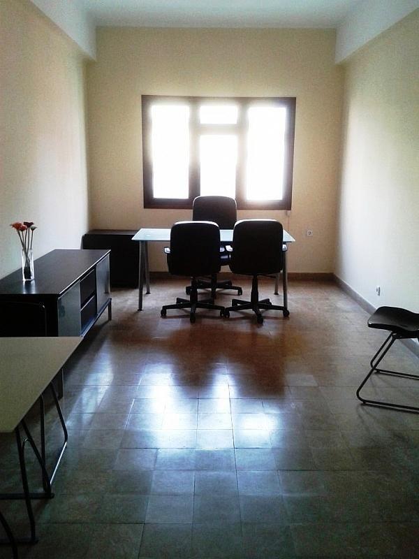 Oficina en alquiler en calle Triana, Centro en Palmas de Gran Canaria(Las) - 125101332
