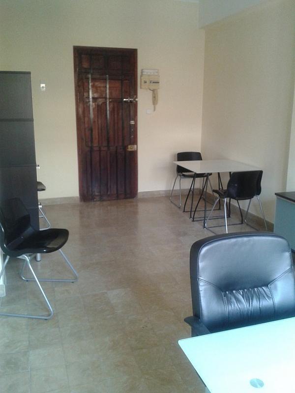 Oficina en alquiler en calle Triana, Centro en Palmas de Gran Canaria(Las) - 125101335