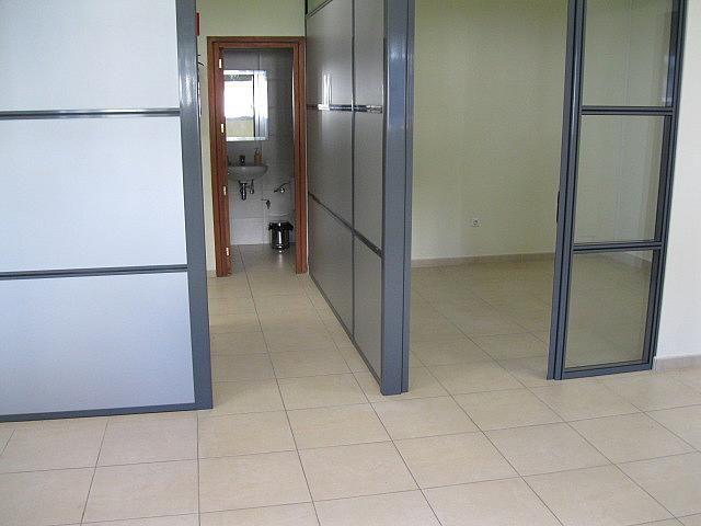 Oficina en alquiler en calle Jose Ramirez Bethancourt, Centro en Palmas de Gran Canaria(Las) - 126029894
