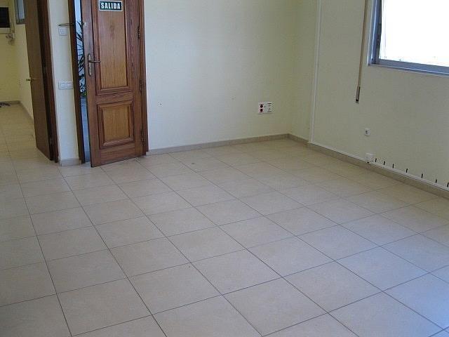 Oficina en alquiler en calle Jose Ramirez Bethancourt, Centro en Palmas de Gran Canaria(Las) - 126029906