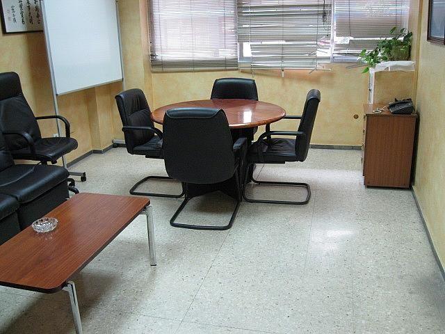 Oficina en alquiler en calle Rafael Cabrera, Centro en Palmas de Gran Canaria(Las) - 128265133