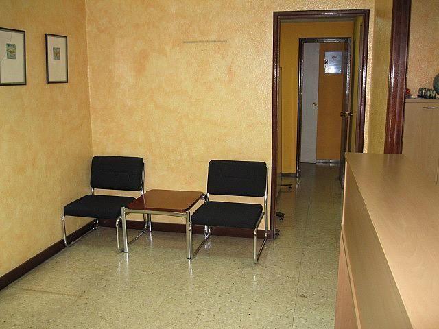 Oficina en alquiler en calle Rafael Cabrera, Centro en Palmas de Gran Canaria(Las) - 128265145