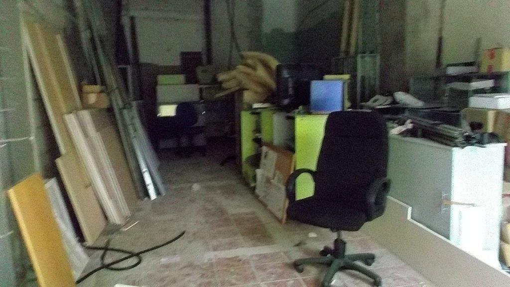 Oficina en alquiler en calle Rafael Almeida, Guanarteme en Palmas de Gran Canaria(Las) - 139531605