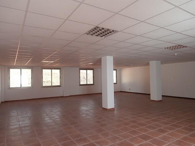 Oficina en alquiler en calle Sao Paulo, Centro en Palmas de Gran Canaria(Las) - 157975684