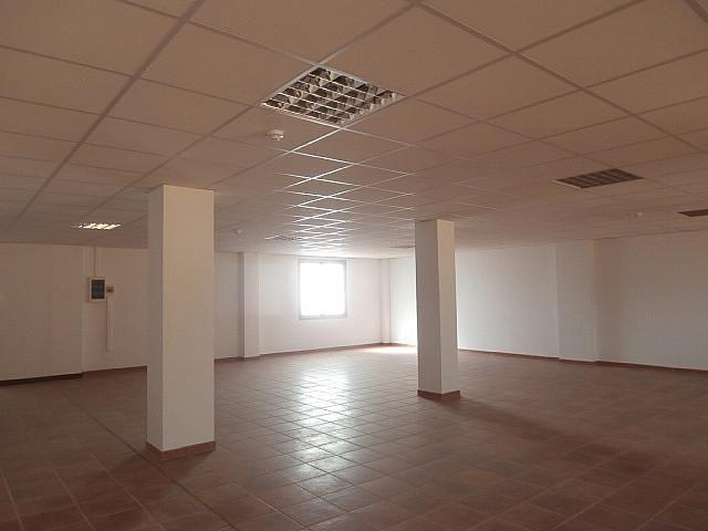 Oficina en alquiler en calle Sao Paulo, Centro en Palmas de Gran Canaria(Las) - 157975687