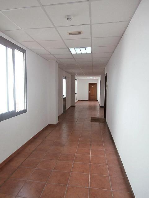 Oficina en alquiler en calle Sao Paulo, Centro en Palmas de Gran Canaria(Las) - 157975690
