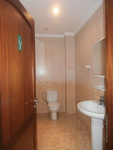 Oficina en alquiler en calle Sao Paulo, Centro en Palmas de Gran Canaria(Las) - 157975693