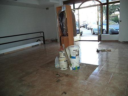 Local en alquiler en calle Alcalde Ramirez Bethencourt, Centro en Palmas de Gran Canaria(Las) - 176523276