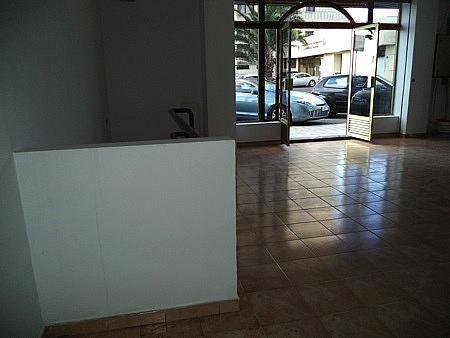 Local en alquiler en calle Alcalde Ramirez Bethencourt, Centro en Palmas de Gran Canaria(Las) - 176523281