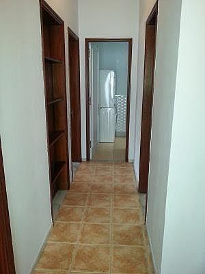Pasillo - Piso en alquiler en calle Jose Ponce Arias, Centro en Palmas de Gran Canaria(Las) - 198042586