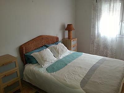 Dormitorio - Piso en alquiler en calle Jose Ponce Arias, Centro en Palmas de Gran Canaria(Las) - 198042592