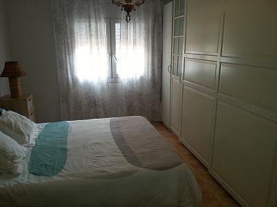 Dormitorio - Piso en alquiler en calle Jose Ponce Arias, Centro en Palmas de Gran Canaria(Las) - 198042593