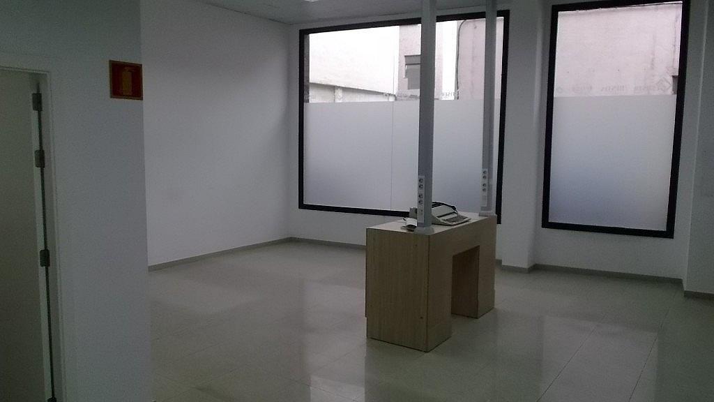 Salón - Local en alquiler en calle Secretario Padilla, Guanarteme en Palmas de Gran Canaria(Las) - 234436983