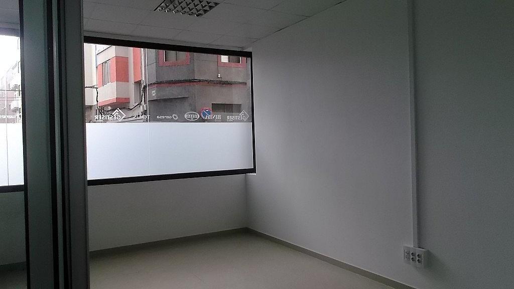 Salón - Local en alquiler en calle Secretario Padilla, Guanarteme en Palmas de Gran Canaria(Las) - 234436987