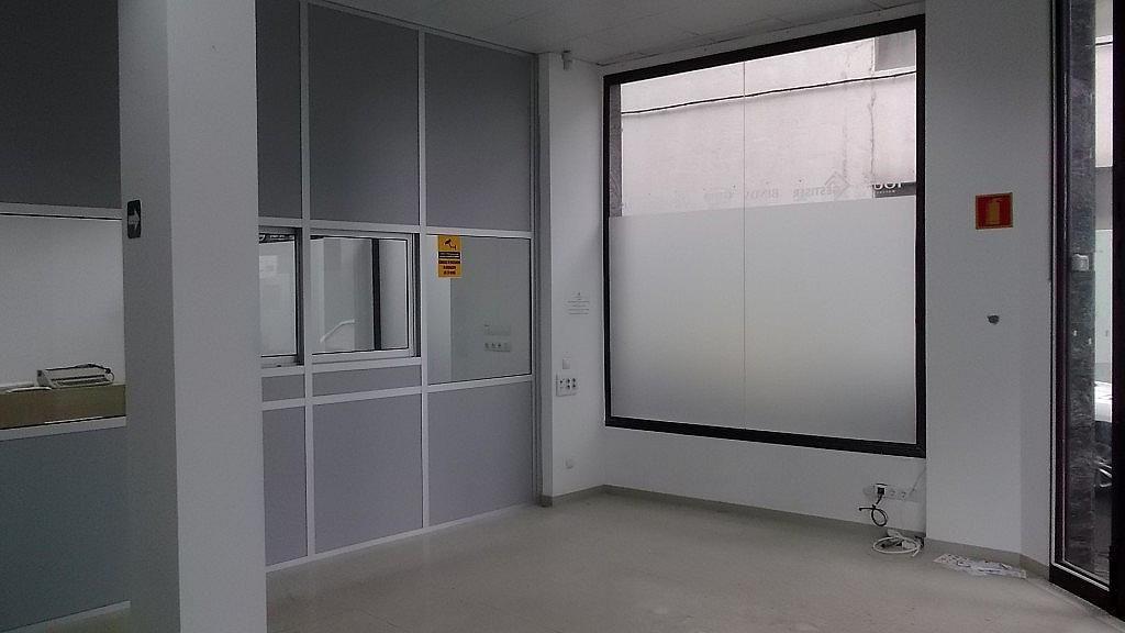 Salón - Local en alquiler en calle Secretario Padilla, Guanarteme en Palmas de Gran Canaria(Las) - 234436992