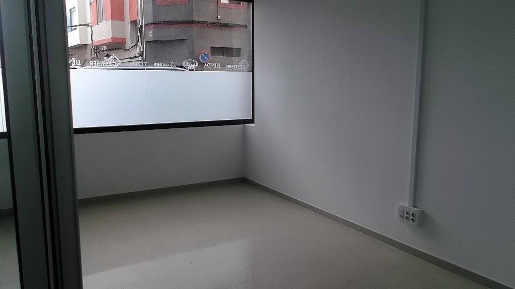 Salón - Local en alquiler en calle Secretario Padilla, Guanarteme en Palmas de Gran Canaria(Las) - 234436994