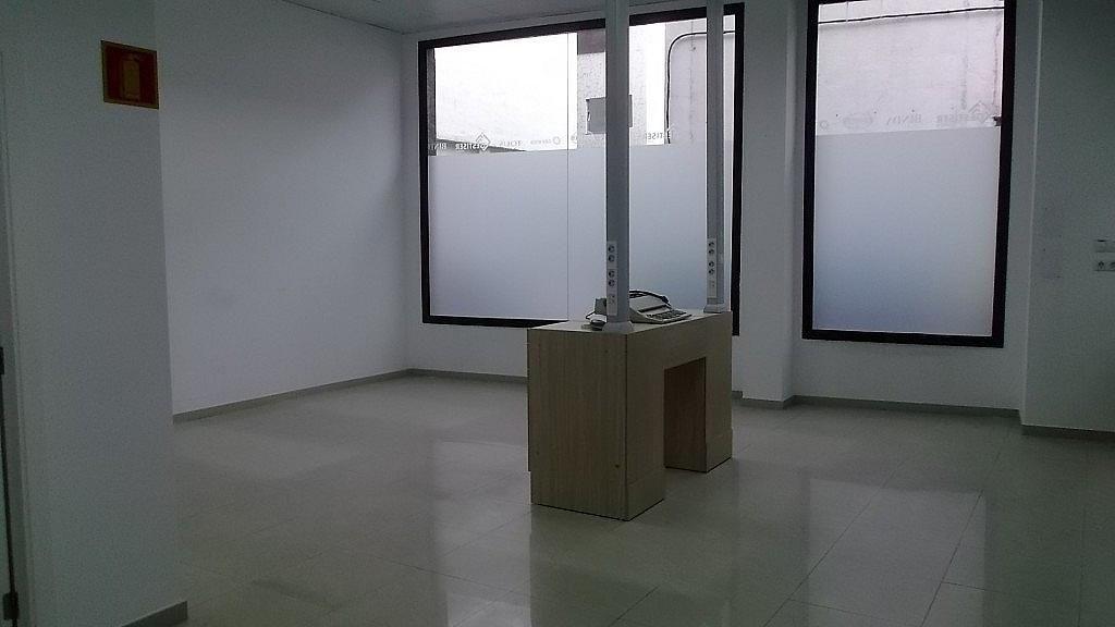 Salón - Local en alquiler en calle Secretario Padilla, Guanarteme en Palmas de Gran Canaria(Las) - 234437012