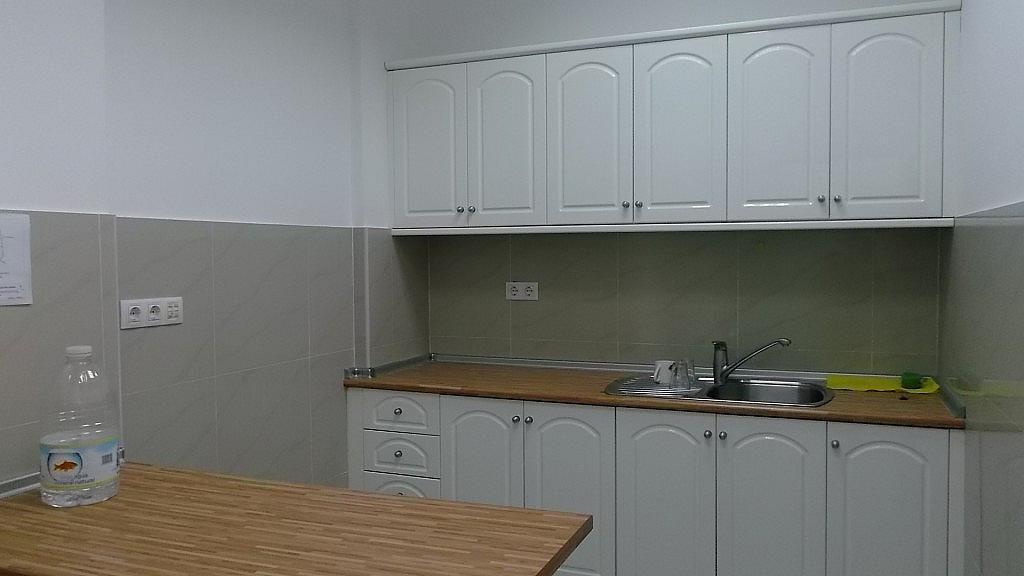 Cocina - Local en alquiler en calle Secretario Padilla, Guanarteme en Palmas de Gran Canaria(Las) - 234437034