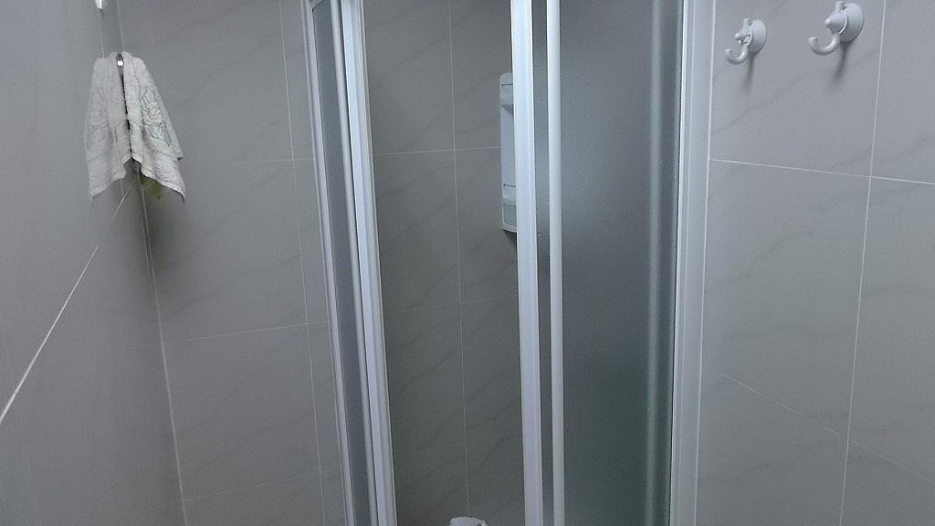 Baño - Local en alquiler en calle Secretario Padilla, Guanarteme en Palmas de Gran Canaria(Las) - 234437038