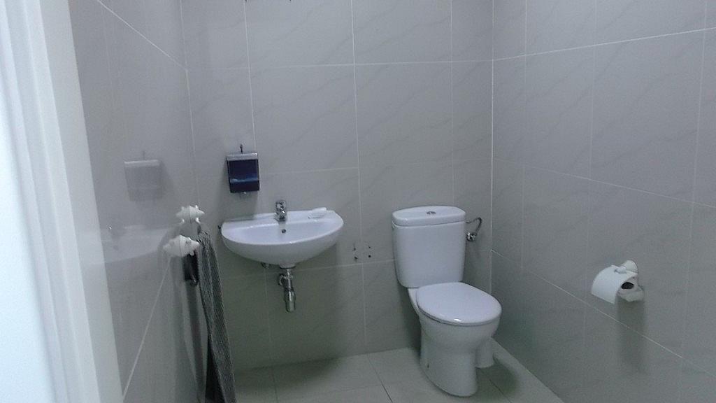 Baño - Local en alquiler en calle Secretario Padilla, Guanarteme en Palmas de Gran Canaria(Las) - 234437041