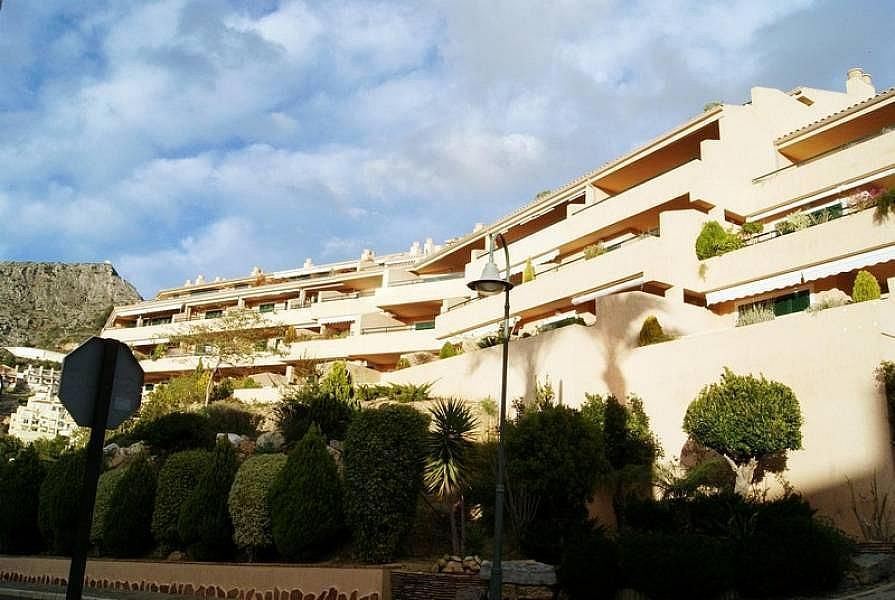 Foto - Apartamento en venta en calle Mascarat, Altea - 301875427