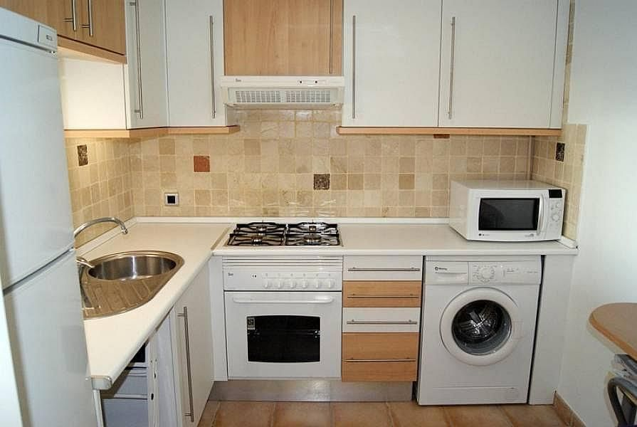 Foto - Apartamento en venta en calle Mascarat, Altea - 301875442