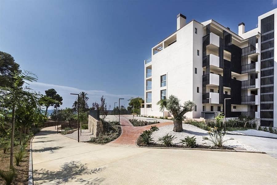 Foto - Ático en alquiler en calle Paraiso, Villajoyosa/Vila Joiosa (la) - 301881694