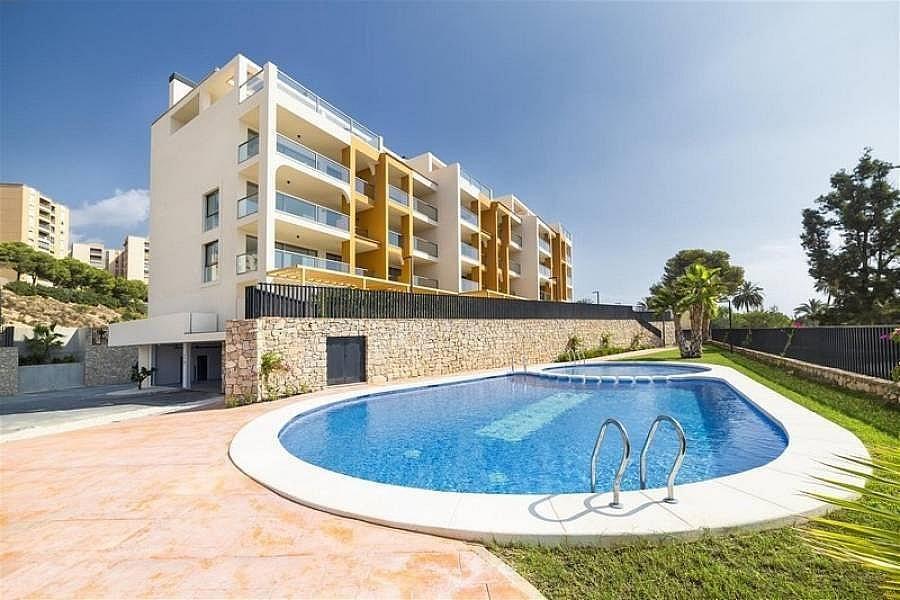 Foto - Ático en alquiler en calle Paraiso, Villajoyosa/Vila Joiosa (la) - 301881700