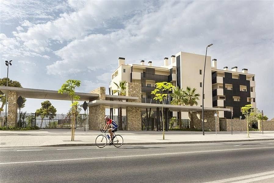 Foto - Ático en alquiler en calle Paraiso, Villajoyosa/Vila Joiosa (la) - 301881709