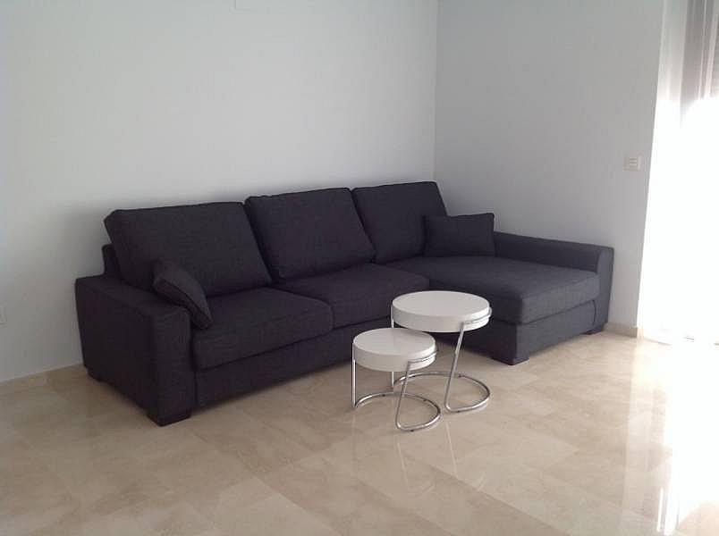 Foto - Ático en alquiler en calle Paraiso, Villajoyosa/Vila Joiosa (la) - 301881721