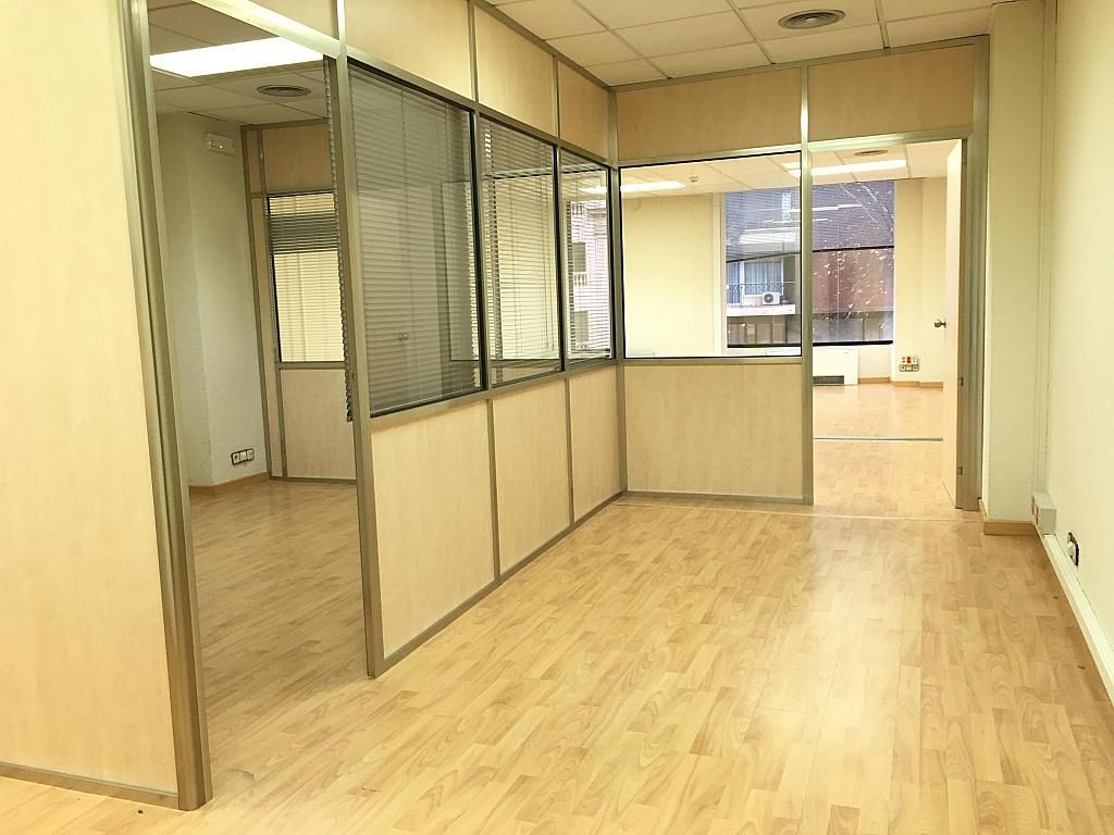 Oficina en alquiler en calle Aragó, Eixample esquerra en Barcelona - 274745039