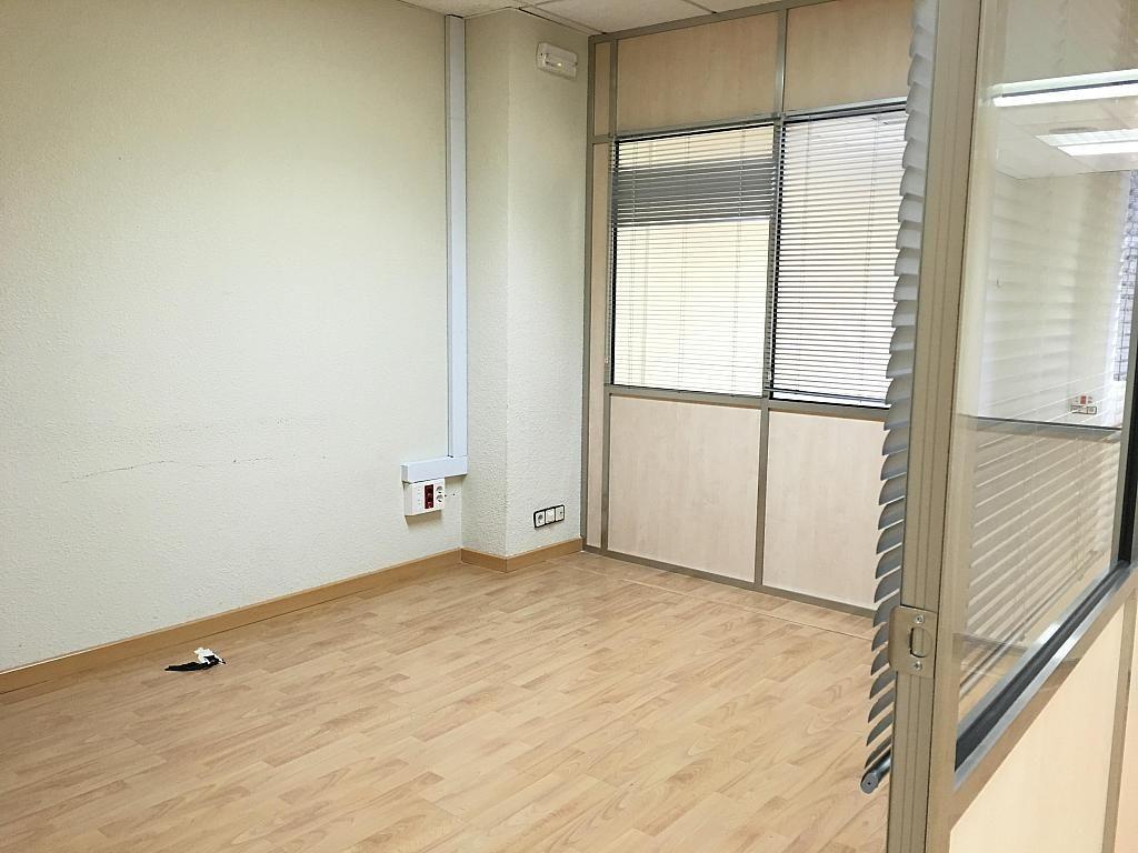 Oficina en alquiler en calle Aragó, Eixample esquerra en Barcelona - 274745040