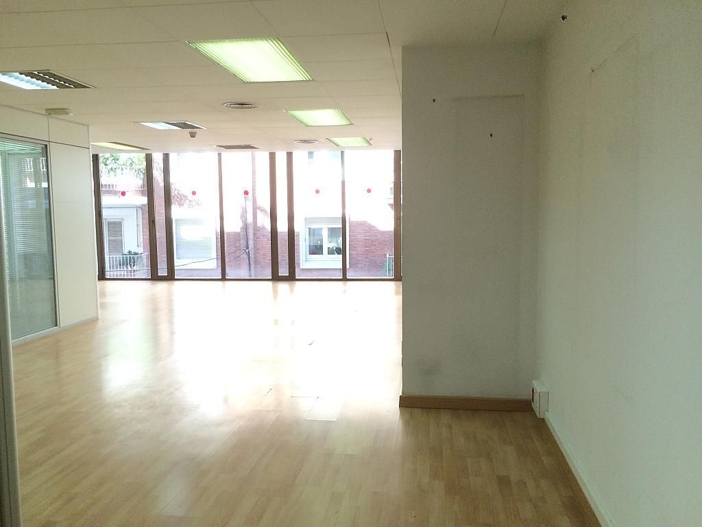 Oficina en alquiler en calle Platón, Sant Gervasi – Galvany en Barcelona - 277078533